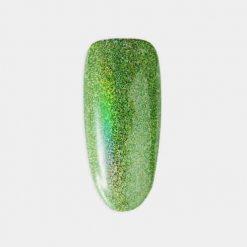 rainbow effect, nail art, mistero milano, nagels, decoratie, versiering, styling, green
