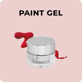 paint gel voor nagels